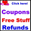 coupons - printable coupons - free samples